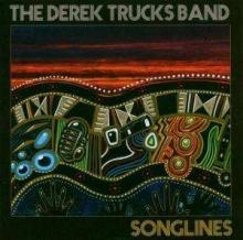 Dereck Trucks - Songlines