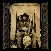 Brother Dege -  Folk Songs Of The American Longhair