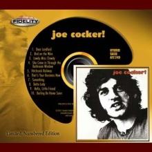 Joe Cocker - de Joe Cocker