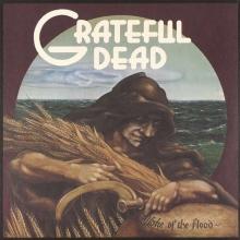 Wake Of The Flood - de Grateful Dead