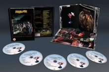 Marillion - Clutching At Straws (Limited-Deluxe-Edition)