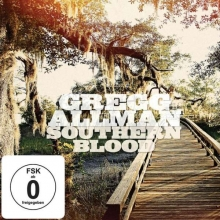 Gregg Allman - Southern Blood (Deluxe-Edition)