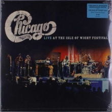 Chicago -  Live At The Isle Of Wight Festival 1970