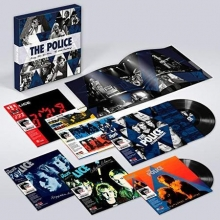 Police -  Every Move You Make: The Studio Recordings