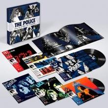 Every Move You Make: The Studio Recordings - de Police