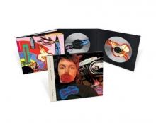 Red Rose Speedway  - de Paul McCartney