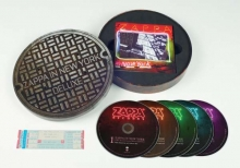 Zappa In New York (40th Anniversary) (Limited Tin Box) - de Frank Zappa