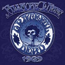 Grateful Dead - Fillmore West 1969: The Complete Recordings
