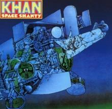 Steve Hillage - Khan: Space Shanty