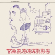 Yardbirds - Roger The Engineer