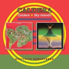 Caldera - Caldera / Sky Islands