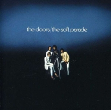 Doors - The Soft Parade