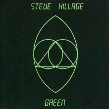 Steve Hillage - Green