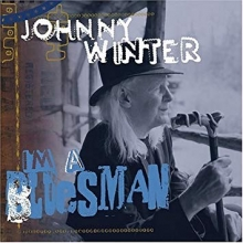 Johnny Winter - I'm A Blues Man