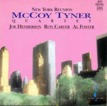 McCoy Tyner - New York Reunion