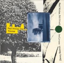 Paul Motian - Trioism