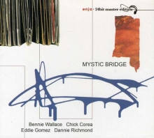 Mystic Bridge - de Bennie Wallace
