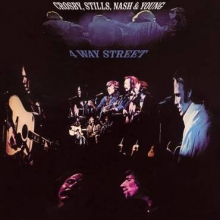 Crosby, Stills, Nash & Young - Four Way Street