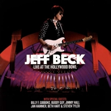 Jeff Beck - Live At The Hollywood Bowl (180g)
