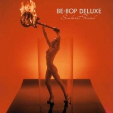 Be Bop Deluxe - Sunburst Finish