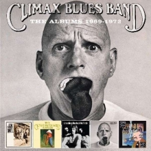 Climax Blues Band - The Albums 1969-1972