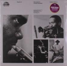 Charles Brackeen - Rhythm X