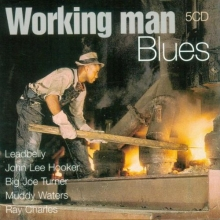 Working Man Blues - Various Legends Of The Blues