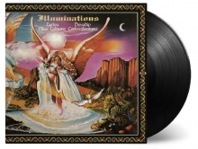 Alice Coltrane -  Illuminations ( with Carlos Santana)