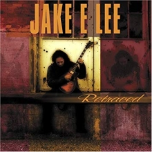 Retraced - de Jake E Lee