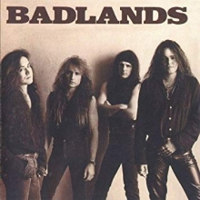 Badlands(Jake E Lee) - Badlands