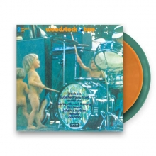 Woodstock Two - de Woodstock - 1969