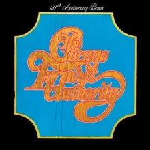 Chicago - Chicago Transit Authority (50th Anniversary Remix) (180g)