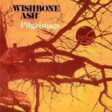 Whishbone Ash - Pilgrimage