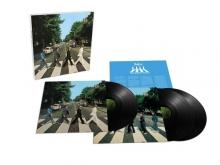 Beatles - Abbey Road - 50th Anniversary