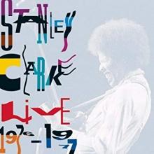 Live 1976-1977 - de Stanley Clarke