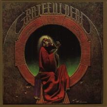 Blues For Allah - de Grateful Dead