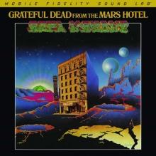 From The Mars Hotel - de Grateful Dead