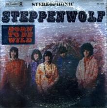 Steppenwolf - Steppenwolf (mono)