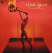 Be Bop Deluxe - Sunburst Finish