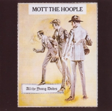 All The Young Dudes - de Mott The Hoople