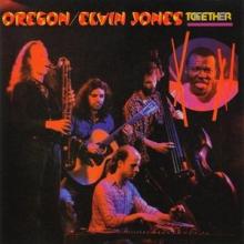 Together - With Elvin Jones - de Oregon
