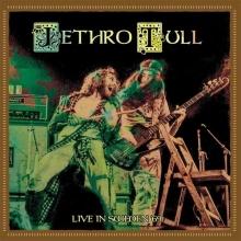 Jethro Tull - Live In Sweden '69