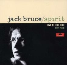 Jack Bruce - Spirit