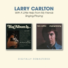 Larry Carlton - With A Little Help From 
