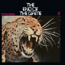 Peter Green - End Of The Game
