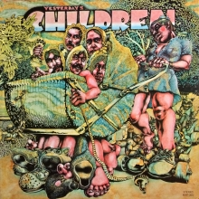 Yesterday's Children - Yesterday's Children