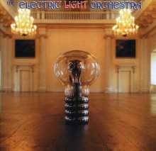 Electric Light Orchestra - Elo - 1