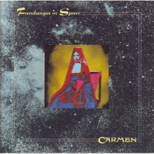 Fandangos In Space - de Carmen
