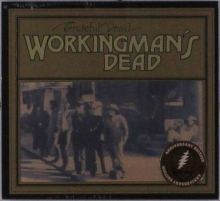 Workingman's Dead (50th Anniversary) - de Grateful Dead