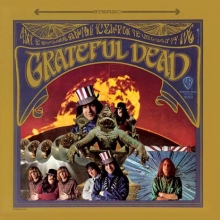 Grateful Dead - Aoxomoxoa(50th Anniversary Deluxe Edition)